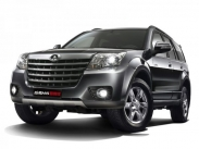 Great Wall Haval H5 Extreme Edition